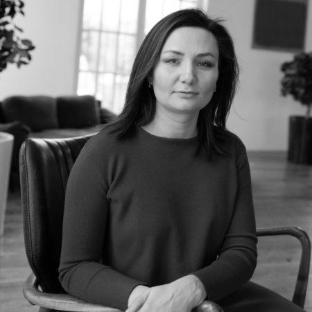 Ирина Старостина - Член Совета Фонда Люди людям