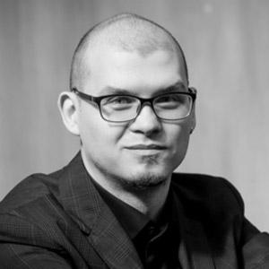 Александр Елисеенко - член Совета фонда ЛЮДИ-ЛЮДЯМ