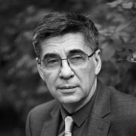 Руслан Курбанов - член экспертного совета благотворительного фонда ЛЮДИ-ЛЮДЯМ