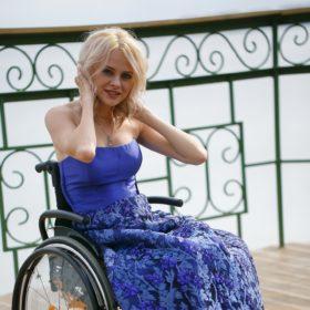 Екатерина Сухинина - сбор средств на реабилитацию