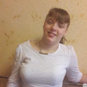 Наталья Логвинова - сбор средств на тренажер для хотьбы